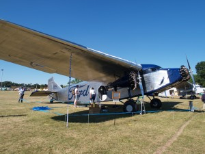 Ford Trimotor 4-AT-B